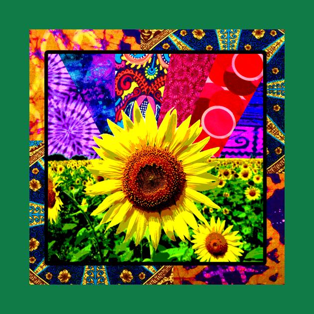 Sunflower Trip