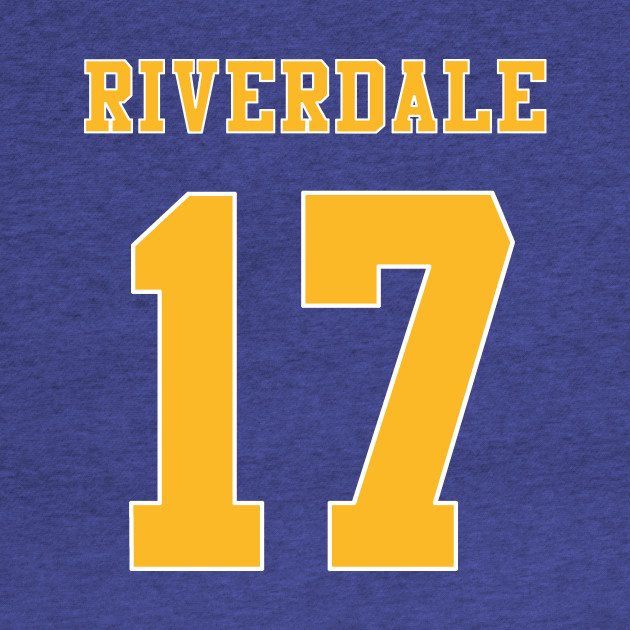 Riverdale – Archie Andrews Jersey, 17