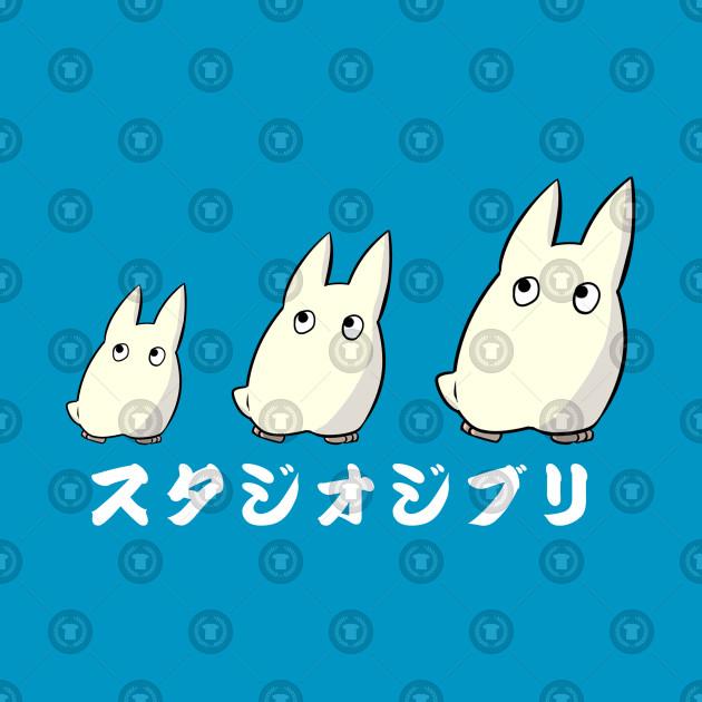 Ghibli Japanese Version