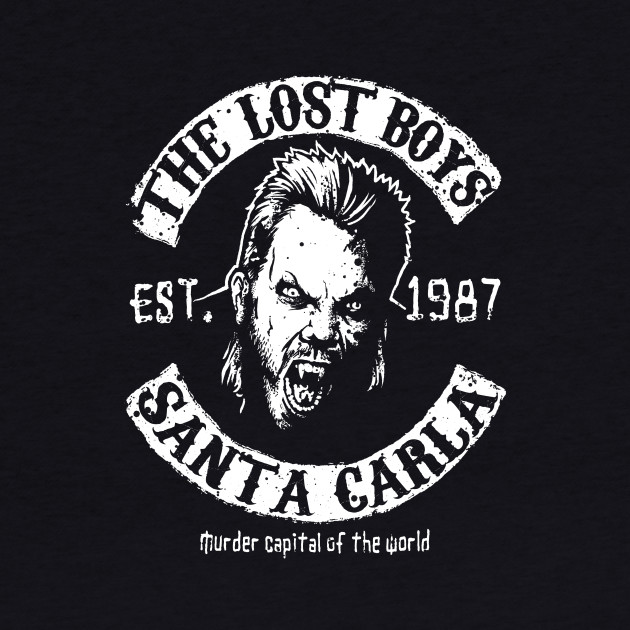 The Lost Boys Motorcycle club