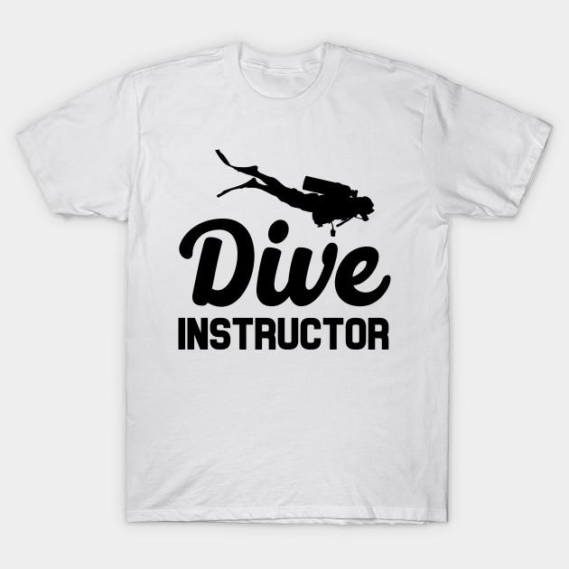 4b5bdf5e38 Dive Instructor - Dive Diver Diving Scuba Scuba Diving Scuba Diver ...