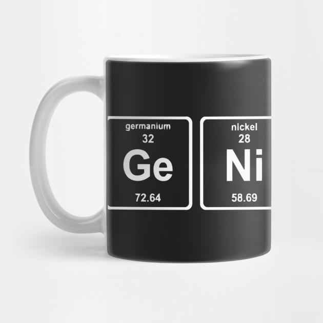 Genius periodic table genius periodic table mug teepublic 1992289 1 urtaz Images