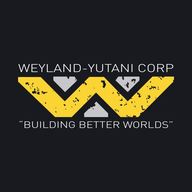 Weyland Yutani Corp (aged)