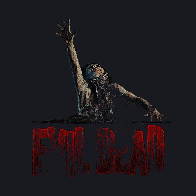 Evil Dead - Vintage