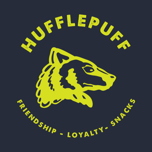 Loyalty - Friendship - Snacks