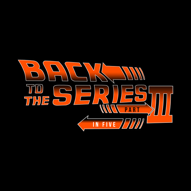 Back to the Series