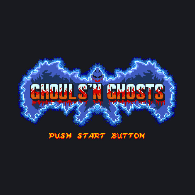 GHOULS´N GHOST