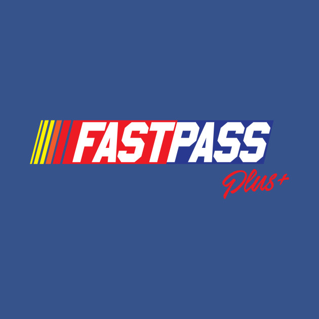 Fastpass Plus