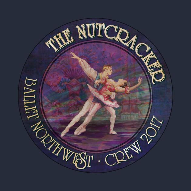 Nutcracker Crew 2017 Ballet Northwest