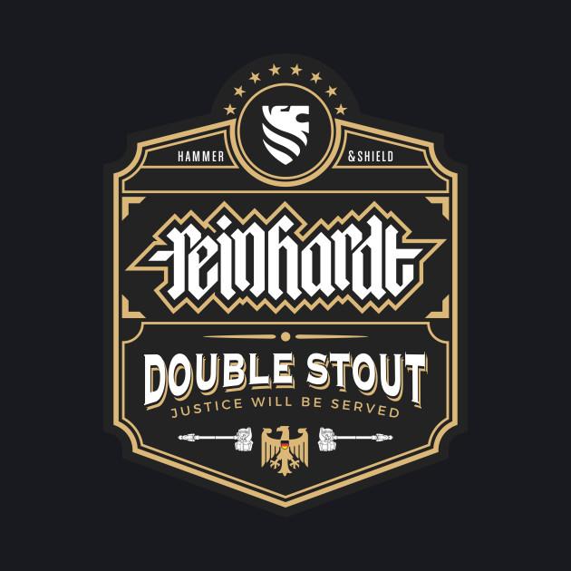 Reinhardt Double Stout