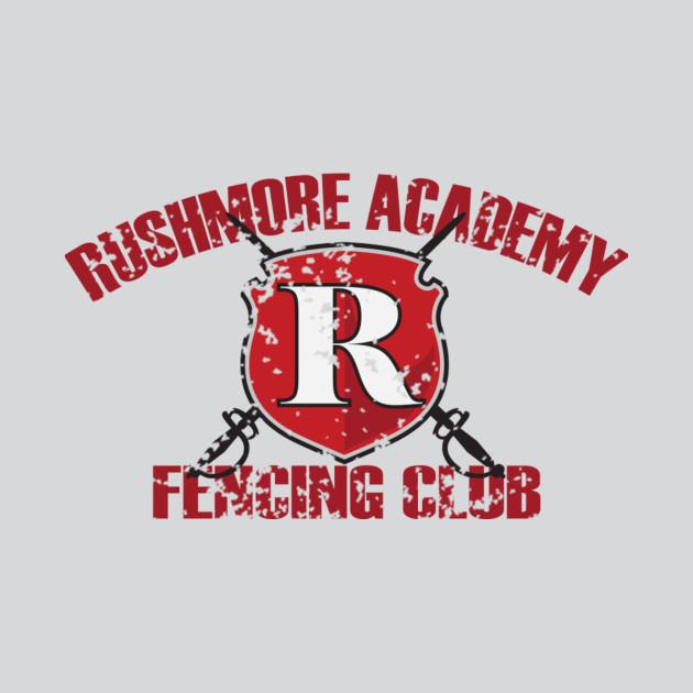 Rushmore Academy Fencing Club