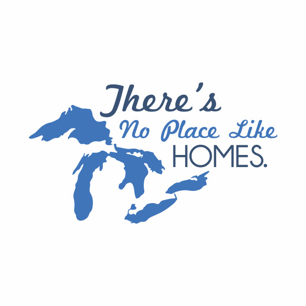 There's No Place Like HOMES