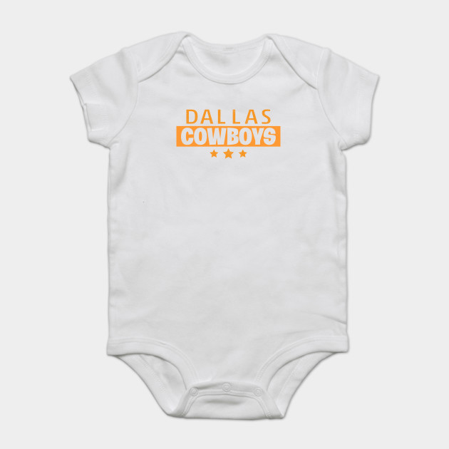 d4b2bbc5e Funny Gift for Dallas Cowboys - Dallas Cowboys - Onesie