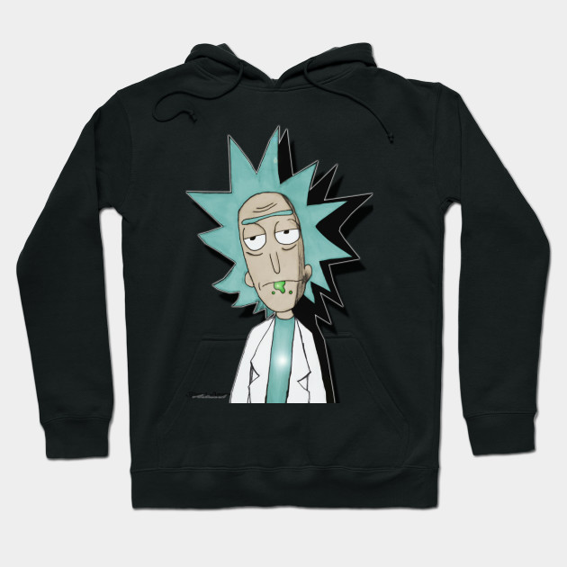 Rick Fan T-Shirt