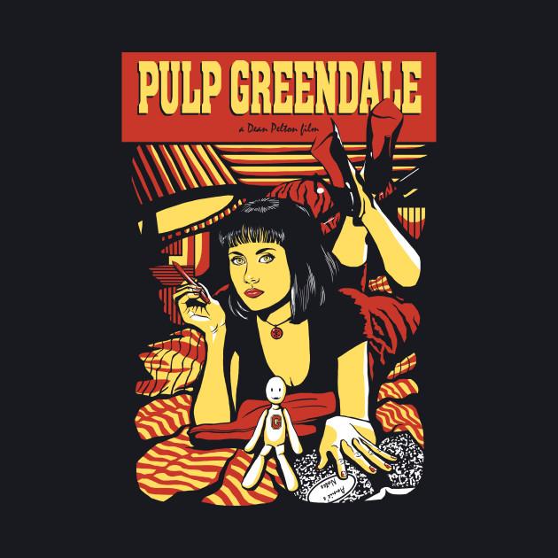 Pulp Greendale