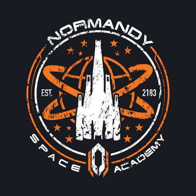 SPACE ACADEMY SINCE 2183