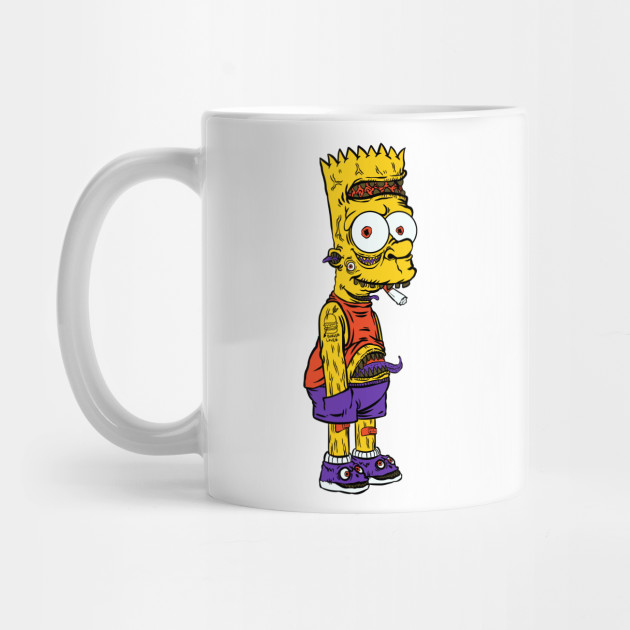 The Scary Bart