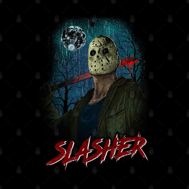 Killer Slasher