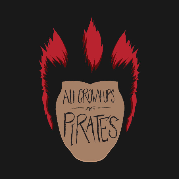 All Pirates