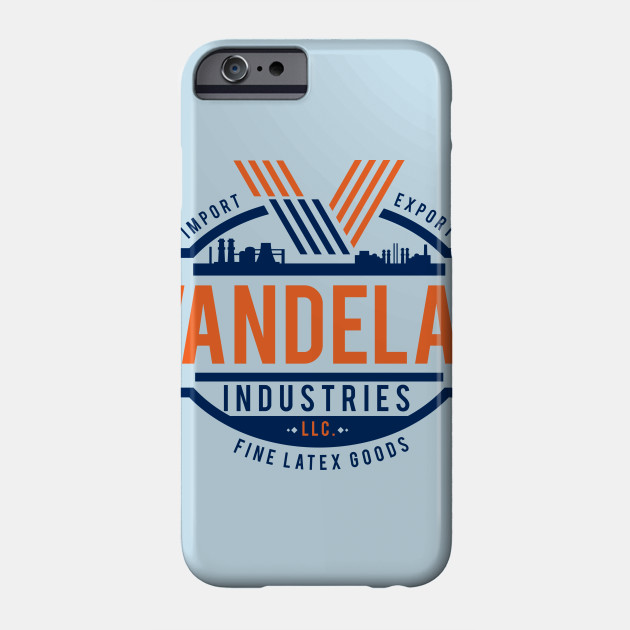 Vandeley Industries George Costanza Seinfeld Phone Case Teepublic