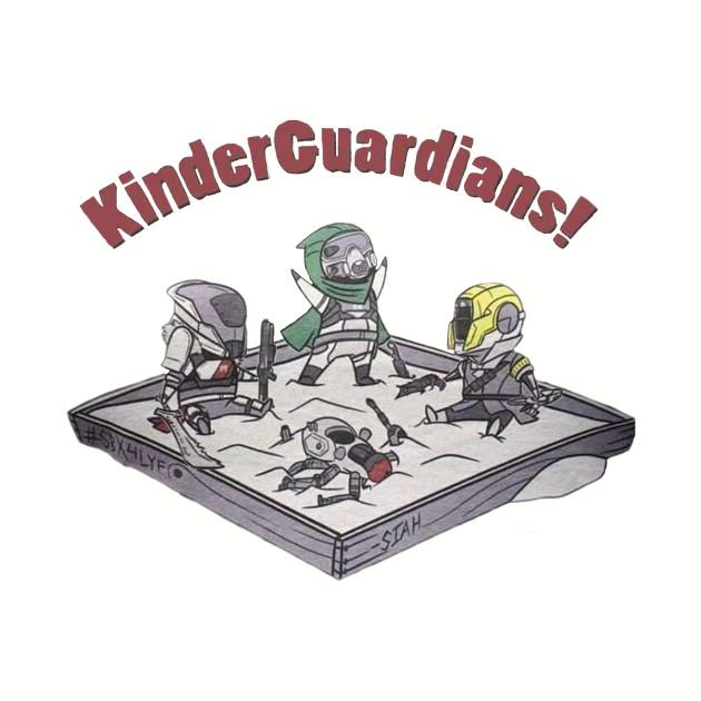 KinderGuardians
