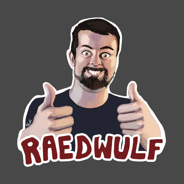 RaedwulfGamer THUMBS UP!