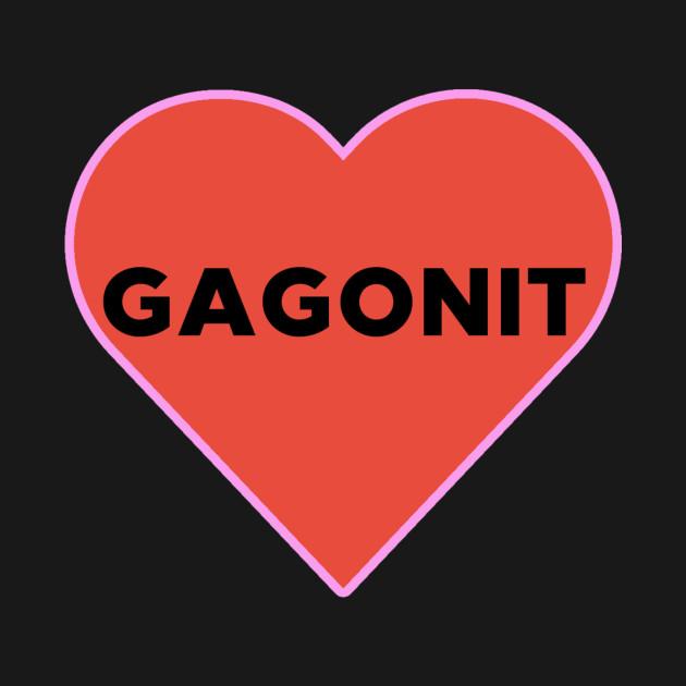 Gag on it