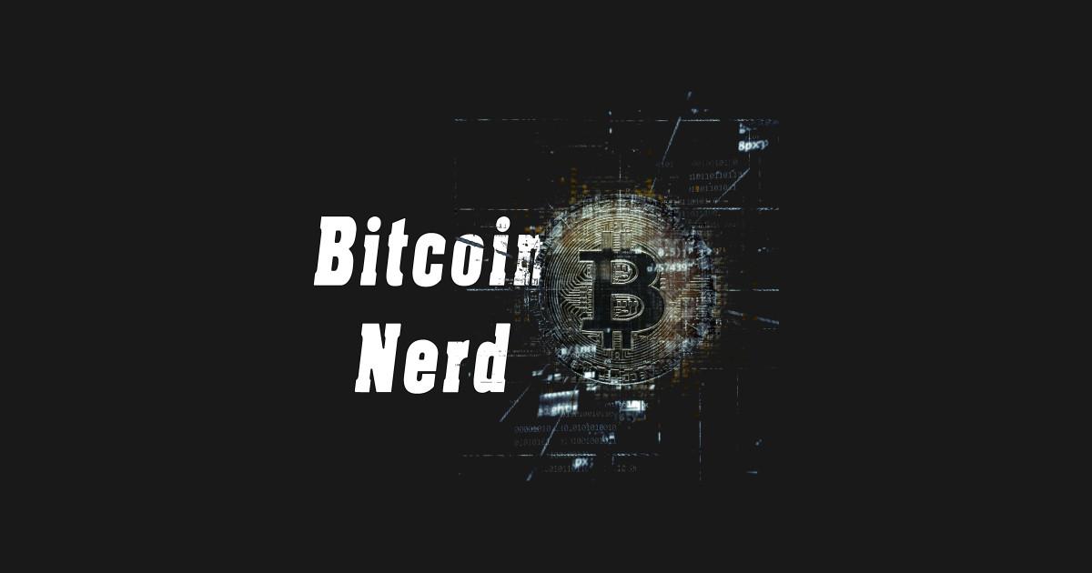 Bitcoin Nerd Gift T Shirt Greeks And Nerds