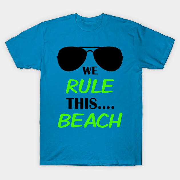 ad1be58c3d Matching Group Family Vacation Tshirts Christmas Beach Trip T-Shirt. New!