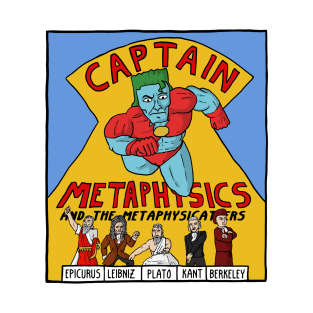 Captain Metaphysics