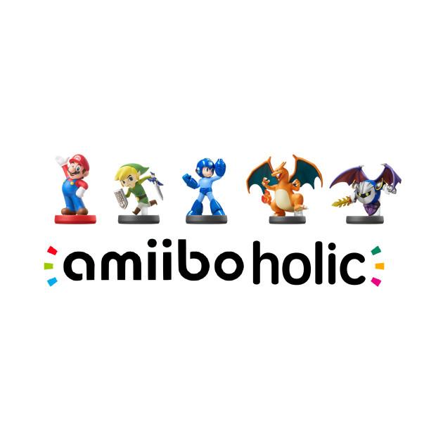 amiibo-holic