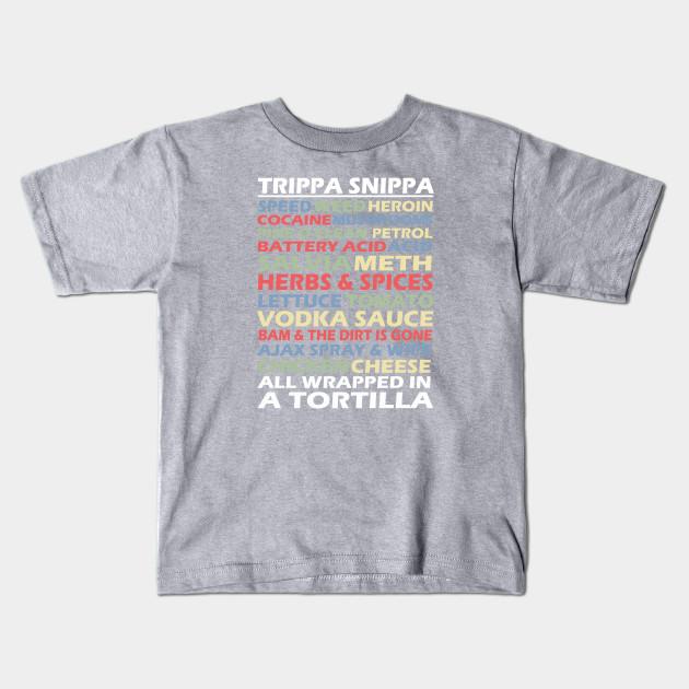 46d485c2732 Big Lez Show - Trippa Snippa - Trippa Snippa - Kids T-Shirt