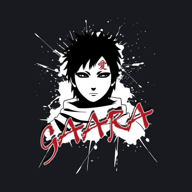 GAARA GRUNGE