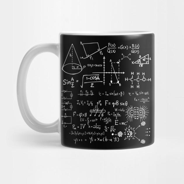 SCIENCE FORMULA by theanomalius_merch
