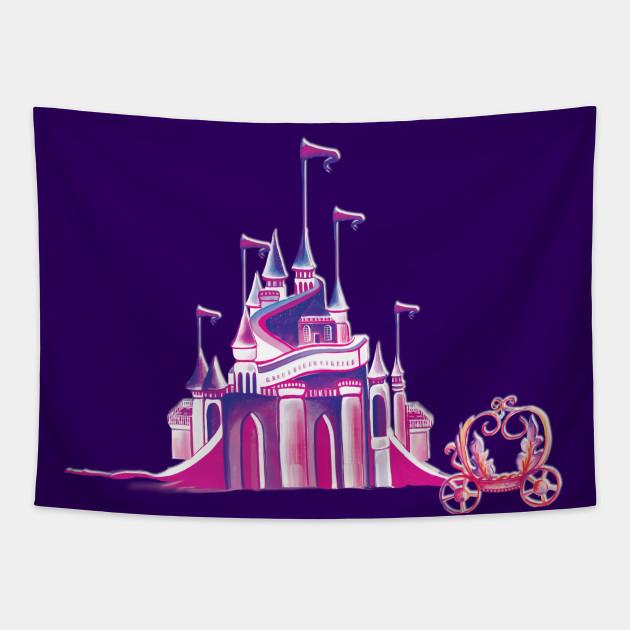 The Best Princess Castle