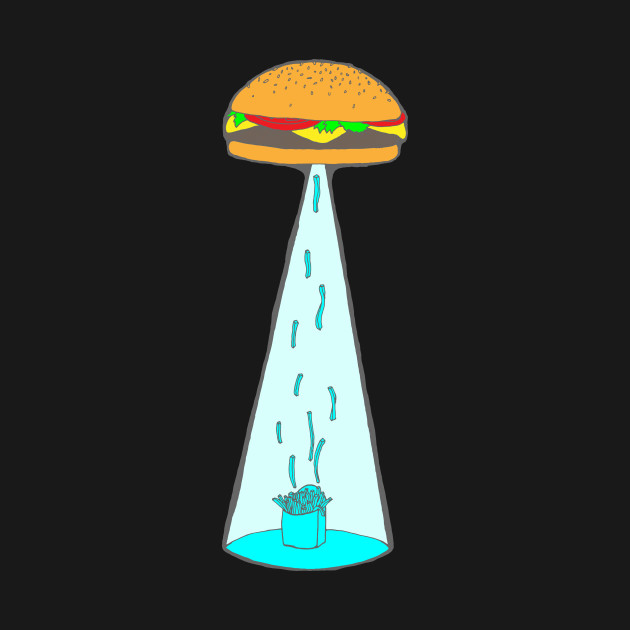 Take Me To Your Burgers