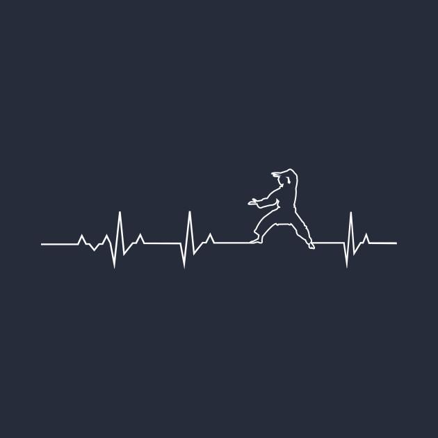 Karate Heartbeat