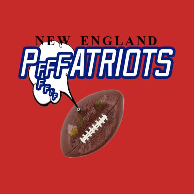 NE PATRIOTS Football - Deflate-agate
