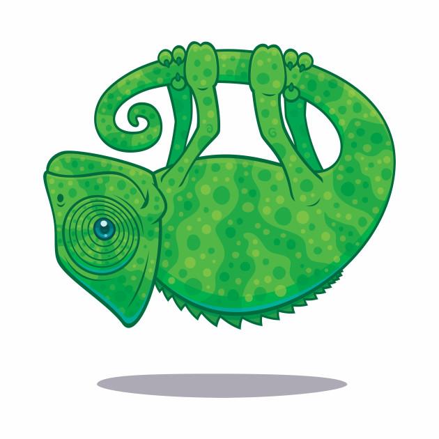 Magical Chameleon