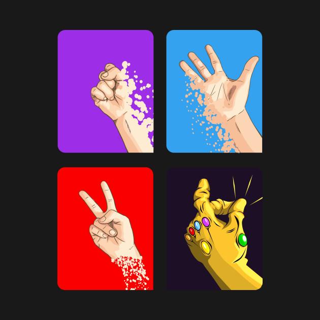 артистка картинки игры камень ножницы бумага ещё охотно делится