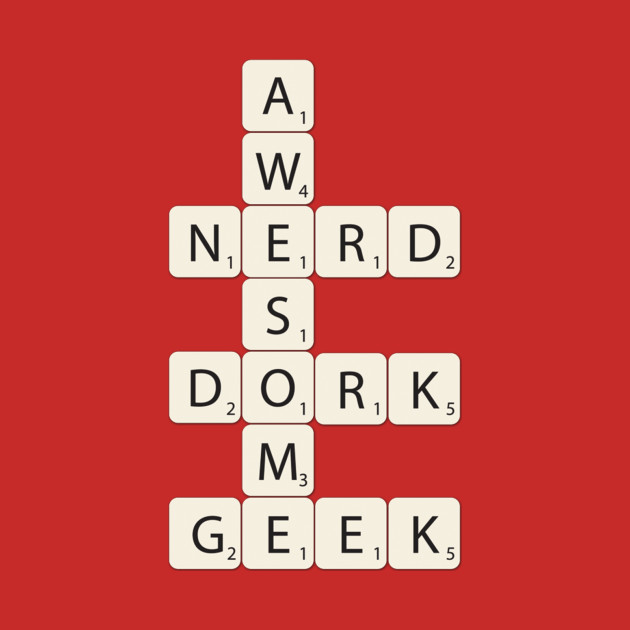 Awesome Scrabble