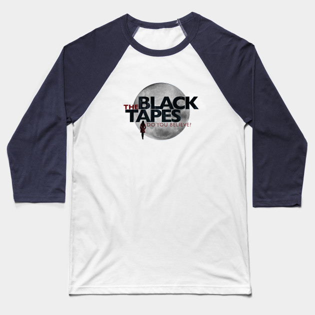 The Black Tapes T-Shirt