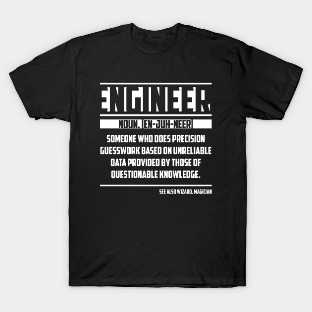 Funny Engineer Meaning Engineer Noun Definition Engineering