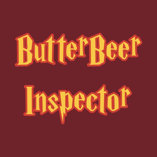 Butterbeer Inspector