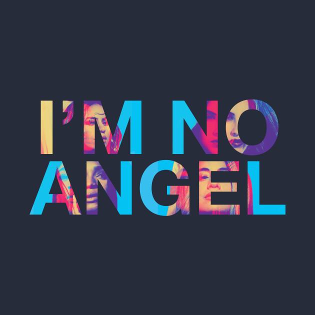 I'm No Angel (Version 2)