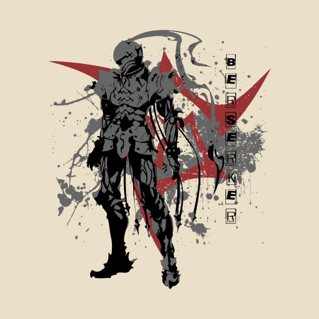 Berserker Fate || Zero