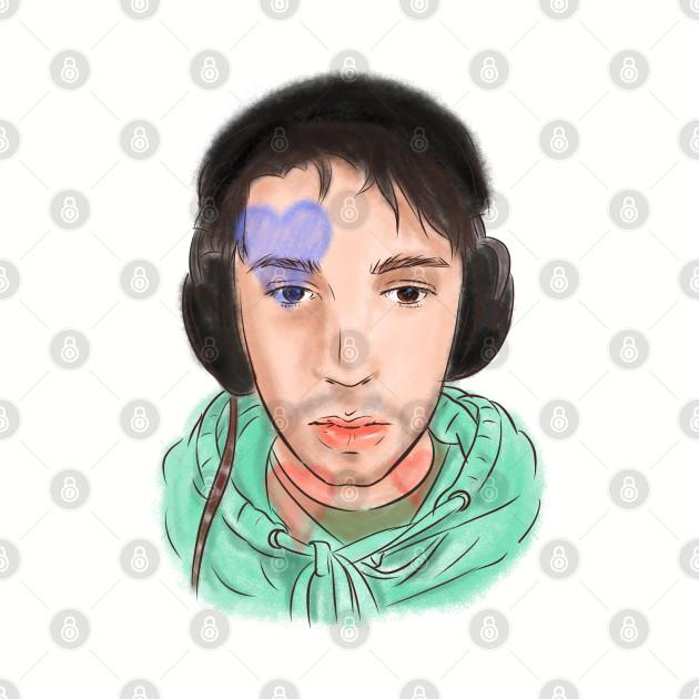 Tyjo Drawing
