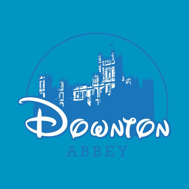 The Wonderful World of Downton Abbey