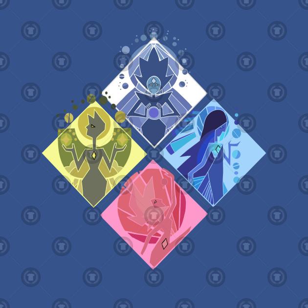 My Diamond (Version 1)