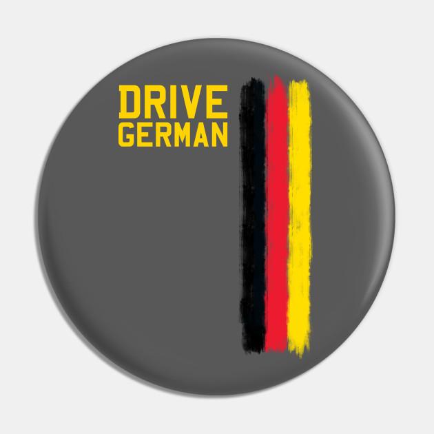Drive German Cars